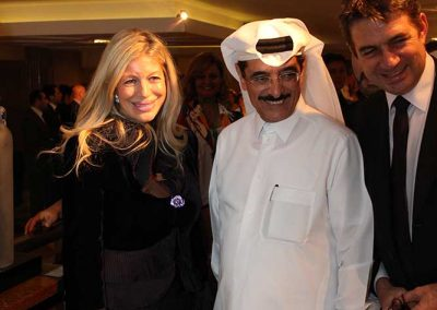 AWG@Opening-Doha-Exhibition-Minister-Of-Culture-&-Patrimony