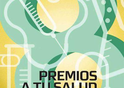 VIII Edición Premios A Tu Salud
