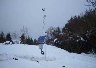 GEONICA---HYDROMET-AWS-Snow