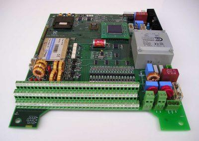 GEONICA---METEODATA-3000-Series-Circuit-Board