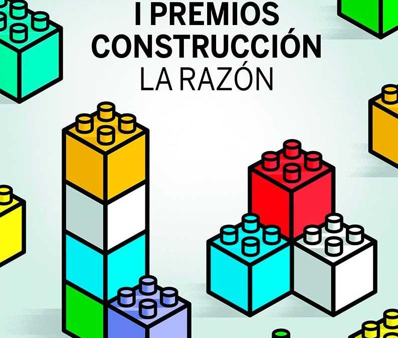 I Premios Construcción
