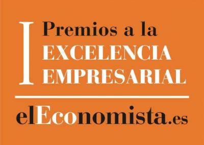 I Premios Excelencia Empresarial