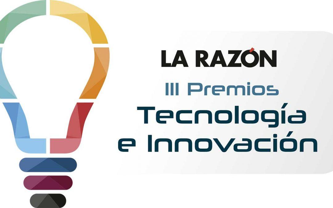III Premios Tecnologia e Innovacion