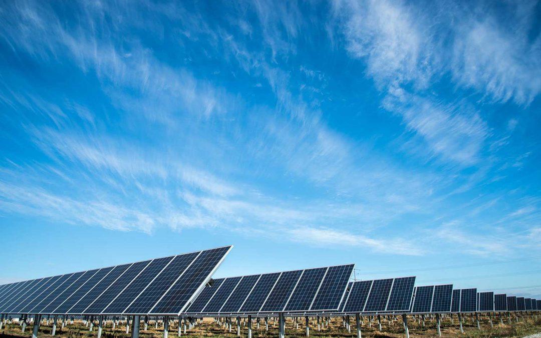 Energías Renovables & Eficiencia Energética