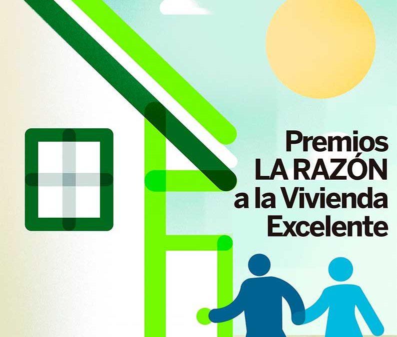 I Premios La vivienda Excelente 2019