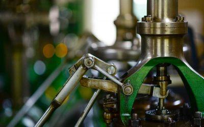 más industria más progreso enero 2020 Mundo