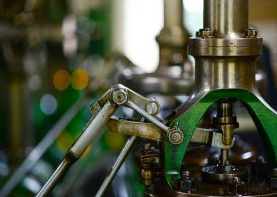 más industria más progreso