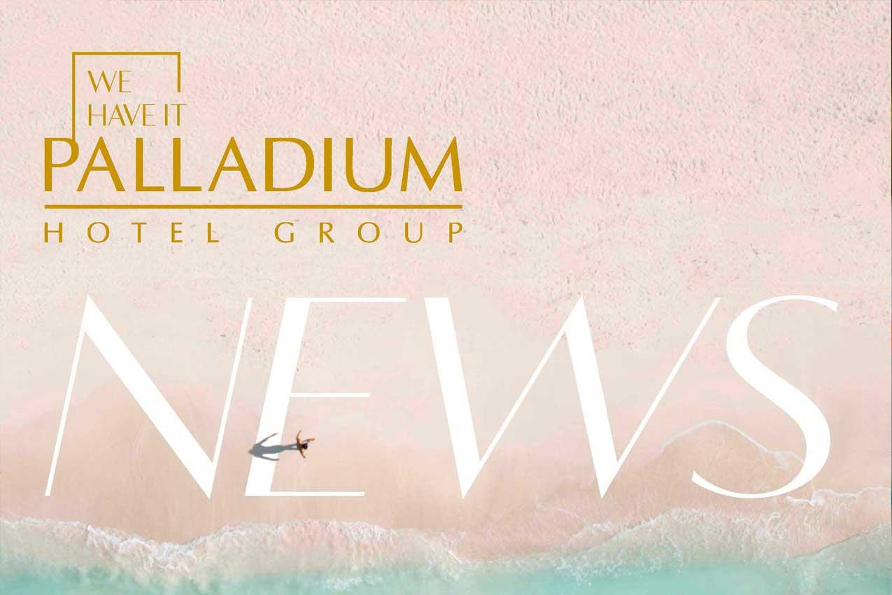 Palladium News