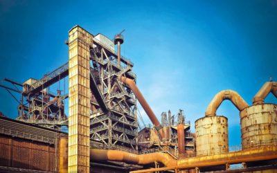 Más industria más progreso abril 2018 Mundo