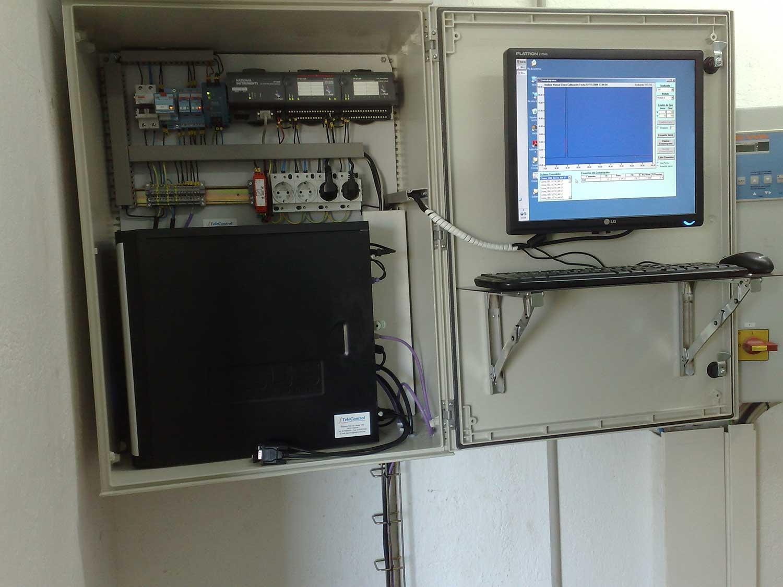 Cuadro-electrico-y-sistema-de-control-del-analizador