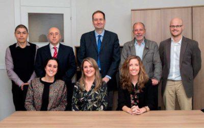 """Grupo """"Contabilidad y Auditoría""""  de la Universidad de Cantabria"""