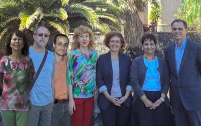 Grupo Turismo, Competitividad y Sostenibilidad (ULL)