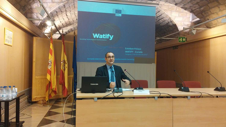 Jornada-Watify