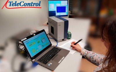 Telecontrol Instrumentación Aplicada
