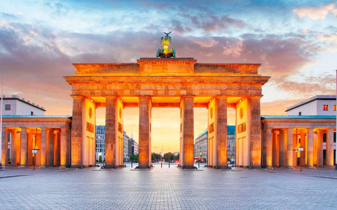 Conexión empresarial España Alemania