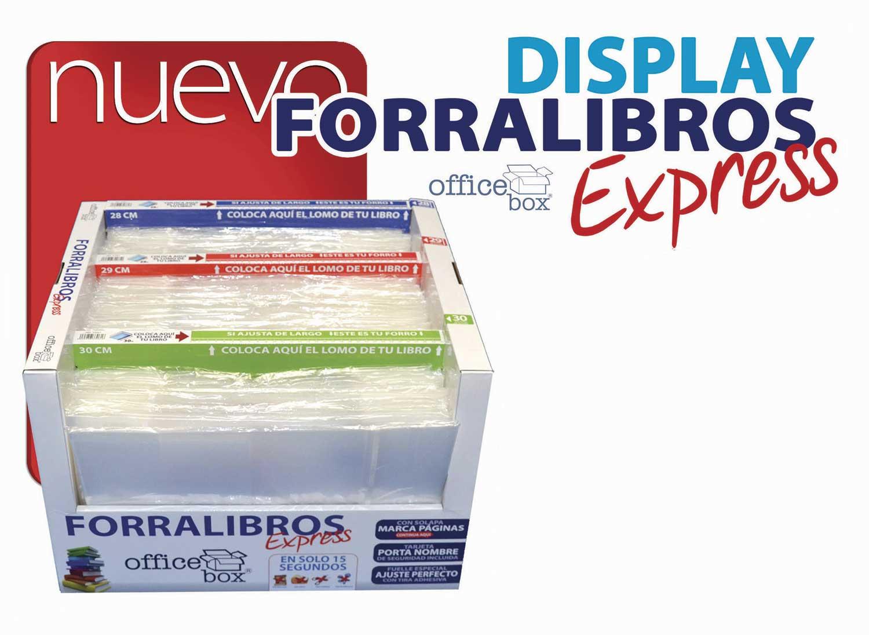 display-forralibros3