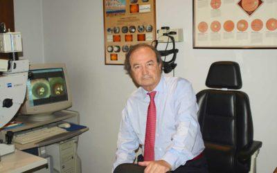 Dr. Ramón Lorente