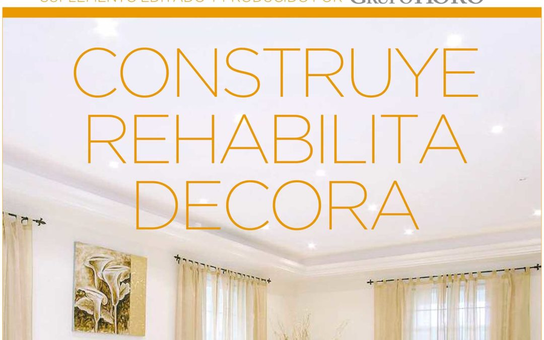 Construye & Decora