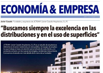 Economía & Empresa