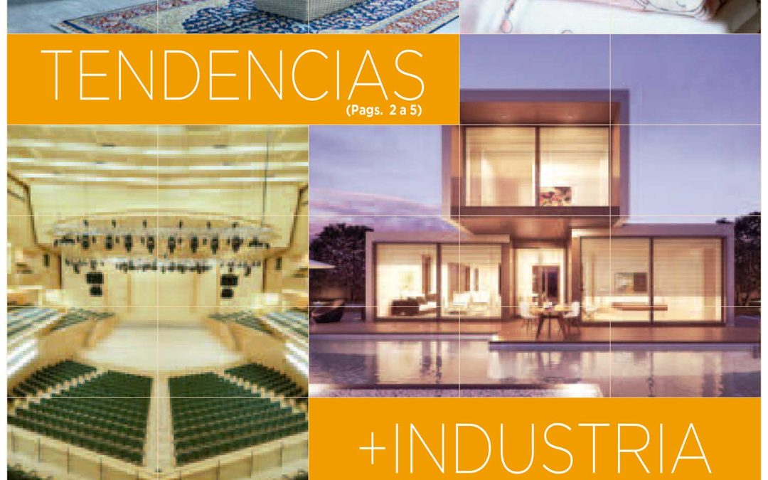 + Industria + Progreso
