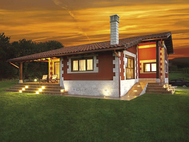 Grupo eurocasa modular - Casas prefabricadas eurocasa ...