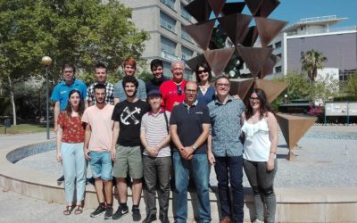 Grupo de Materiales Moleculares Multifuncionales Modulables
