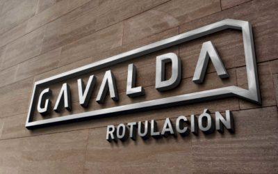 Rótulos Gavalda