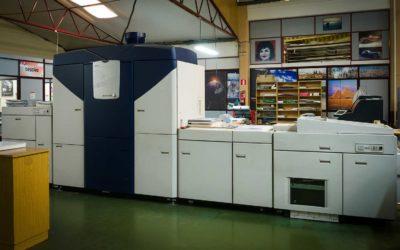 NINO Impresión Digital