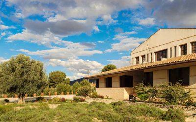 Bodegas Hacienda del Carche