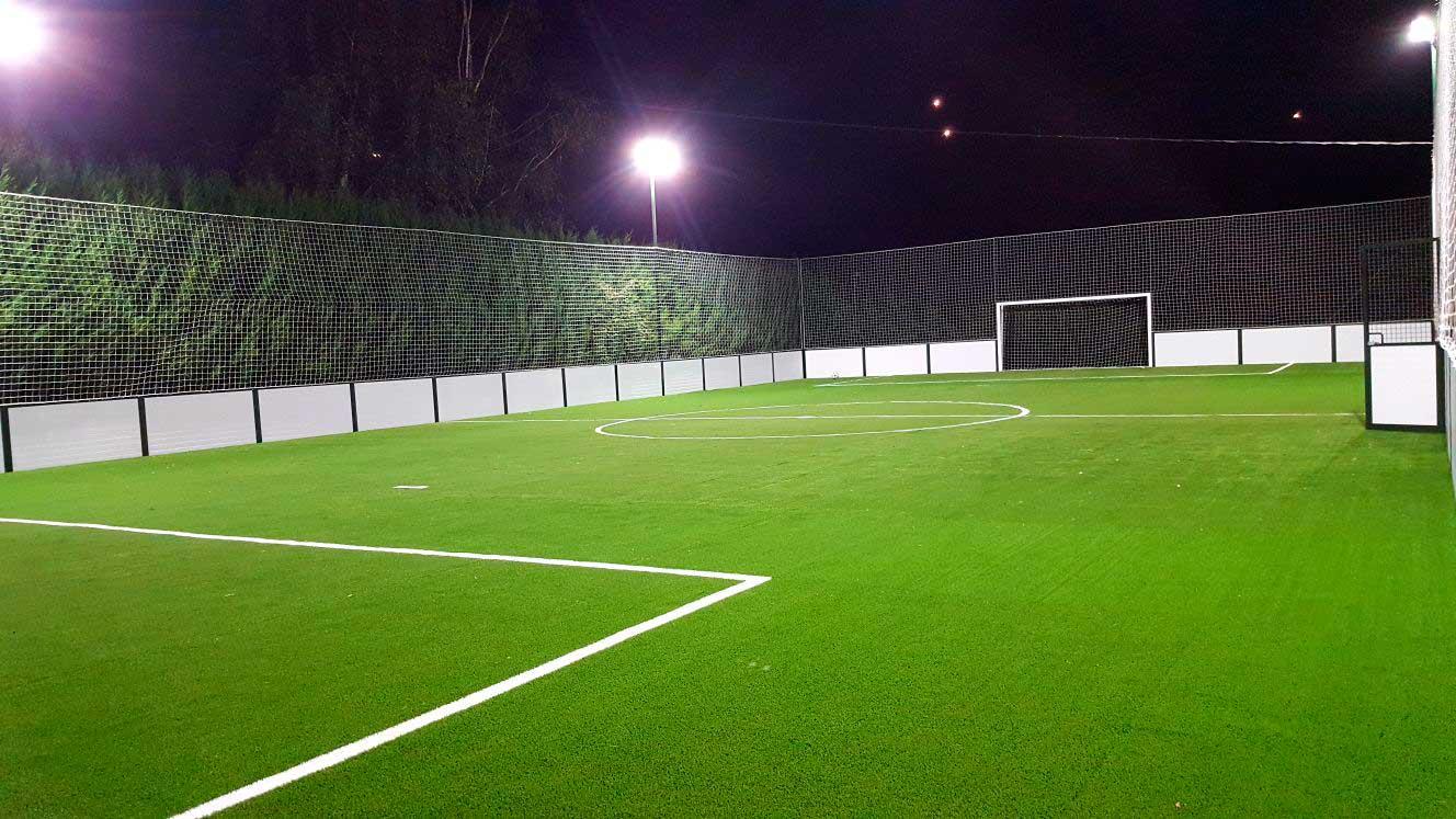 Fútbol-5
