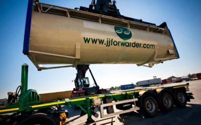 JJ Forwarder