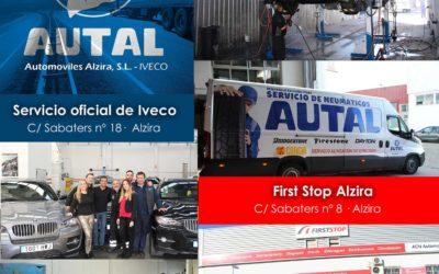 Automóviles Alzira