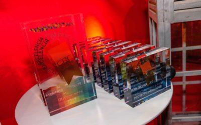 Premios CRC 2018 el Mundo