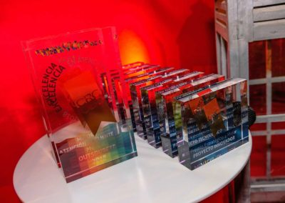 Premios CRC Oro