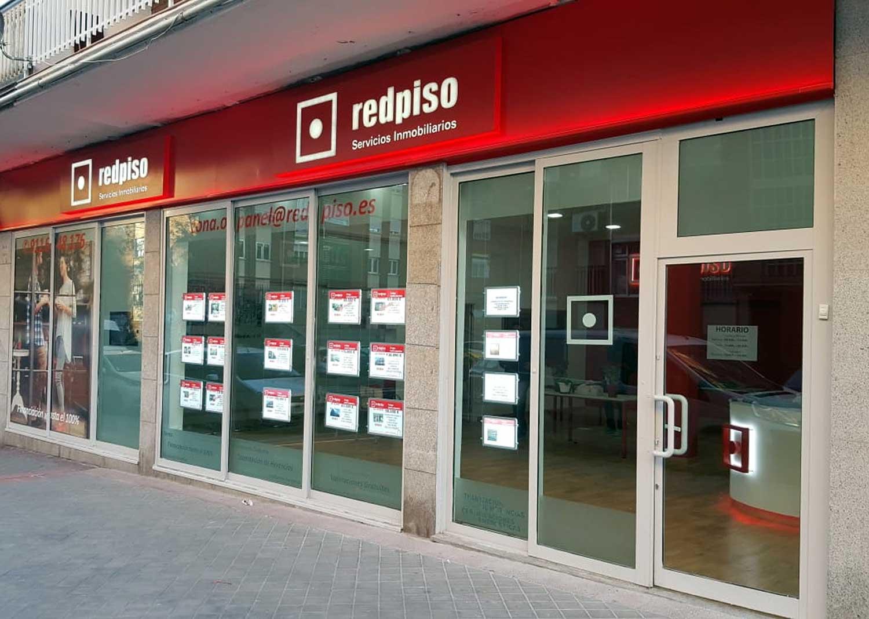 Redpiso for Oficinas de redpiso