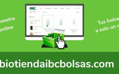 IBC Bolsas