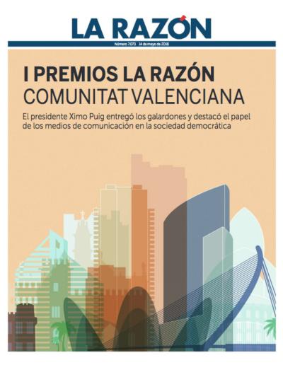 "<a href=""https://www.larazon.es/damesuplementos/Otros/2018-05-14_premios/index.html""><b>I Premios Comunitat Valenciana</a>"