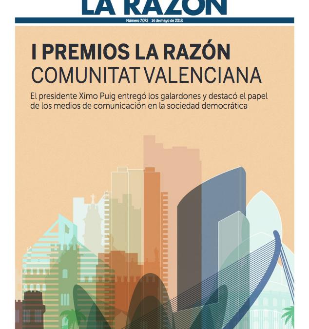 I Premios Comunitat Valenciana