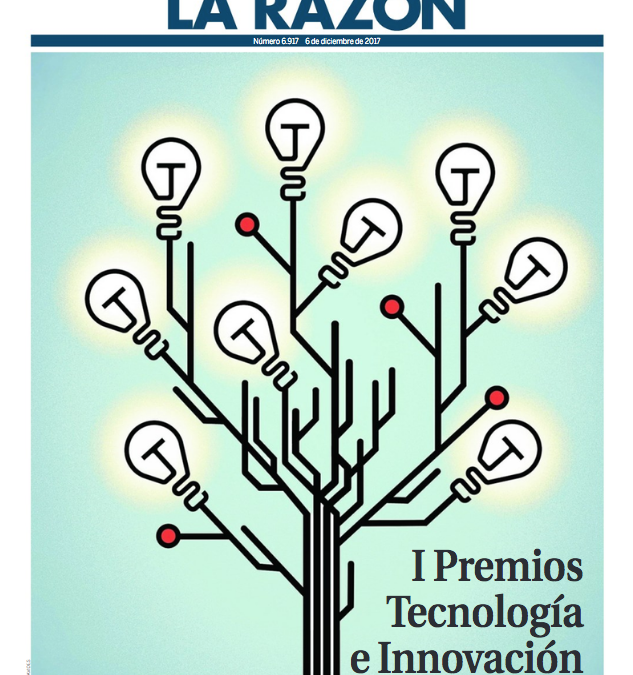 I Premios Tecnología e Innovación