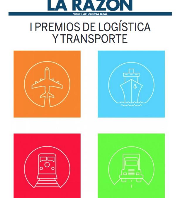 I Premios de Logística y Transporte