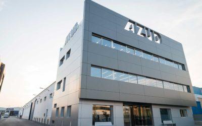 Sistema AZUD