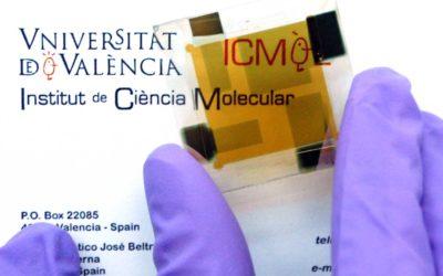 Grupo Dispositivos Moleculares Optoelectrónicos