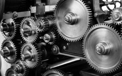 Avance Industrial noviembre 2018 El Mundo