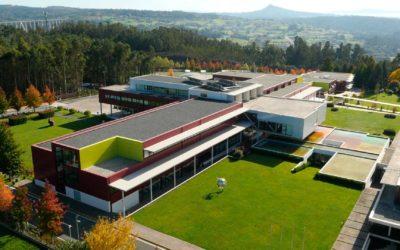 Colegio M. Peleteiro