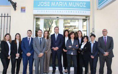 José María Muñoz y Asociados