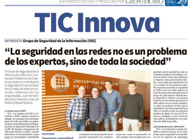Tic Innova