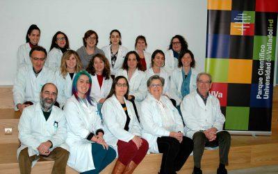 Grupo de Medicina Regenerativa y Terapia Celular de la UVA