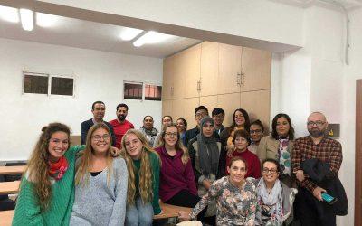 """Grupo de Investigación HUM358 """"Innovación curricular en contextos multiculturales"""""""