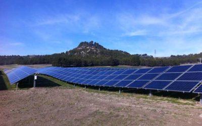 Becerro Solar