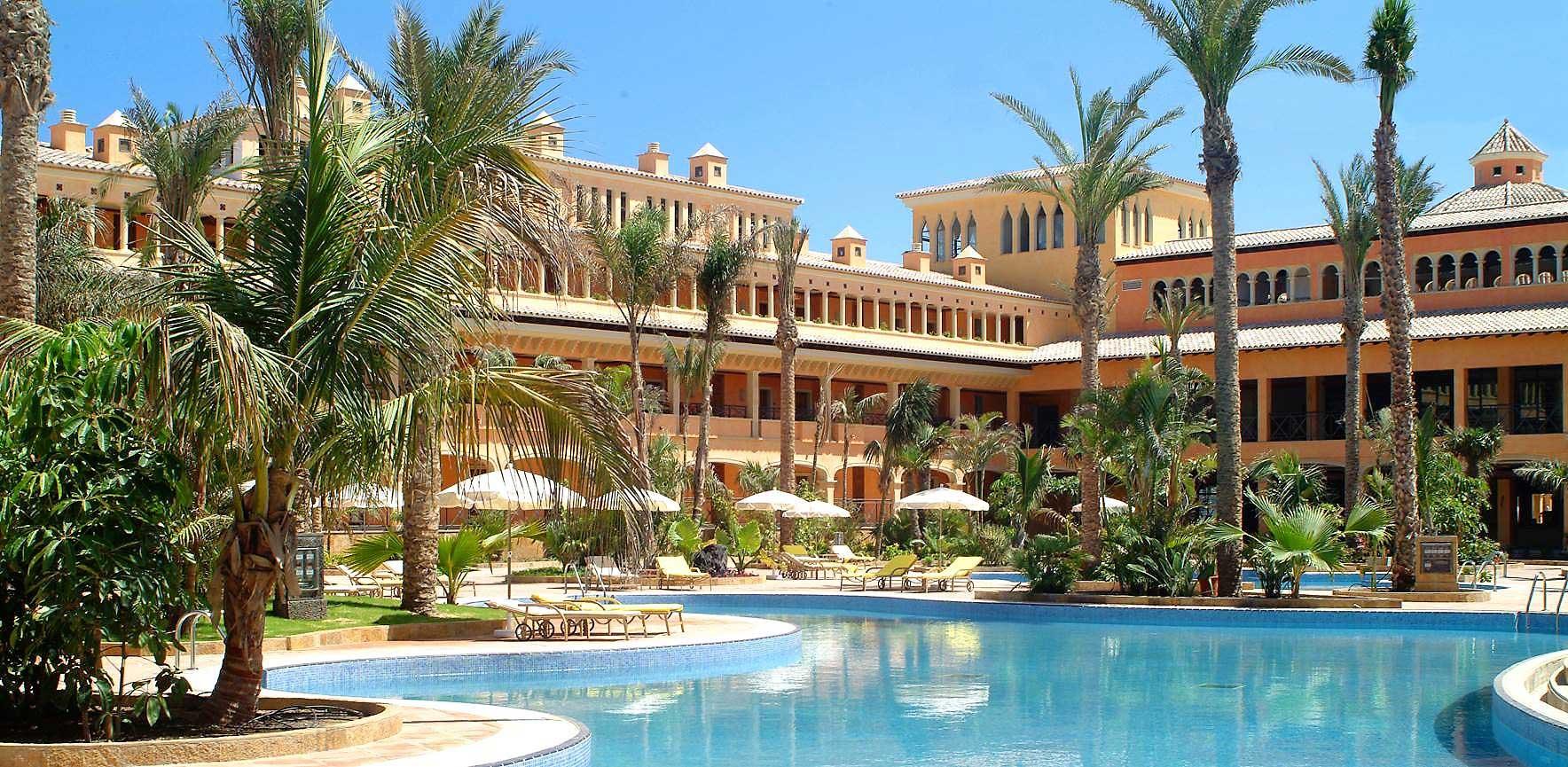Gran Hotel Atlantis Bahía Real GL (Fuerteventura)